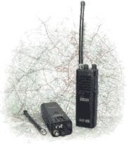 Переносные FM СиБи рации