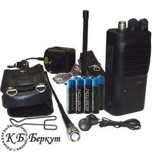 Радиостанция Hunter-6A