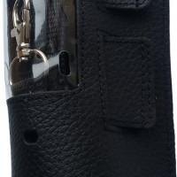 Чехол кожаный для раций Штурман-882М, Штурман-Р880, Беркут-882М