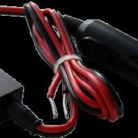 АС-3 - автоадаптер с фильтром-стабилизатором для автомобильных раций