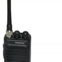 Hunter-80#0 - FM Си-Би (27 МГц) рация