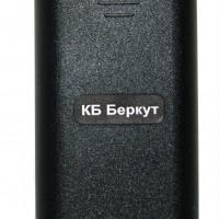 Крышка батарейного отсека для радиостанций КБ Беркут