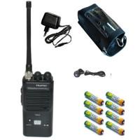Hunter-80#10 - FM Си-Би (27 МГц) рация