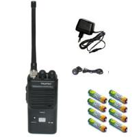 Hunter-80#9 - FM Си-Би (27 МГц) рация