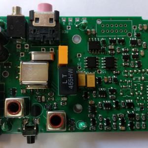 Штурман-200М - анонс новой модели радиостанции