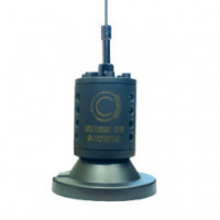 UNION CB SATURN - Си-Би - 27 МГц - антенна автомобильная