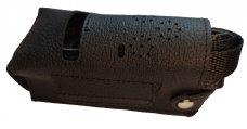 Чехол кожаный для раций Штурман-128, Егерь-128