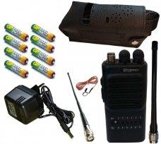 Штурман-128#2 - AM/FM Си-Би (27 МГц) рация