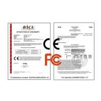 О сертификации радиостанций
