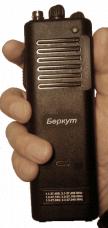 Портативная радиостанция Беркут-806