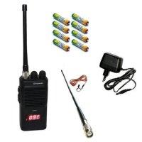 Штурман-90#1 - AM/FM Си-Би (27 МГц) рация