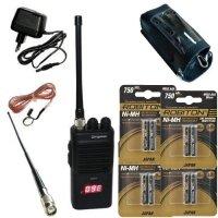 Штурман-90#10 - AM/FM Си-Би (27 МГц) рация