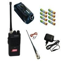 Штурман-90#2 - AM/FM Си-Би (27 МГц) рация