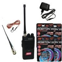 Штурман-90#5 - AM/FM Си-Би (27 МГц) рация