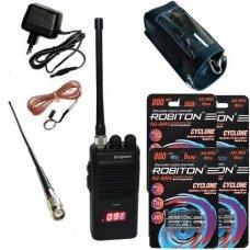 Штурман-90#6 - AM/FM Си-Би (27 МГц) рация