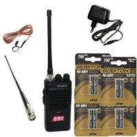 Штурман-90#9 - AM/FM Си-Би (27 МГц) рация