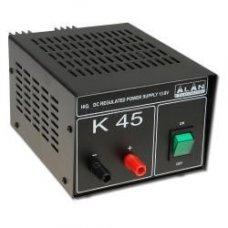 Alan K 45 - блок питания для раций