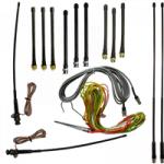 Компактные и переносные антенны для раций