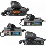 Автомобильные cb радиостанции
