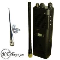 Штурман-Р880 - AM/ FM Си-Би рация с функцией репитера