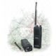 Портативные FM Си-Би рации с индикацией антенного тока