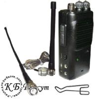 Егерь-3М - 3-канальная FM Си-Би рация