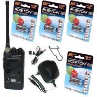 Hunter-80#1 - FM Си-Би (27 МГц) рация