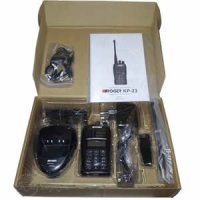Рации VHF/UHF