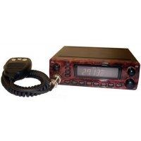 MegaJet MJ-3031M Turbo - Си-Би радиостанция