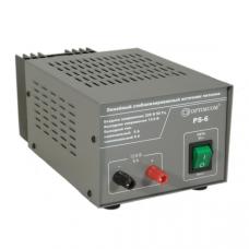 OPTIM PS-6 - блок питания для раций