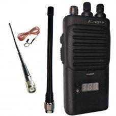 Егерь-180 - FM Си-Би (27 МГц) рация