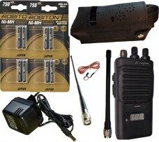 Егерь-180#10 - FM Си-Би (27 МГц) рация
