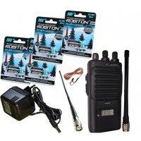 Егерь-180#7 - FM Си-Би (27 МГц) рация