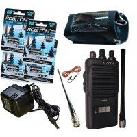 Егерь-180#8 - FM Си-Би (27 МГц) рация