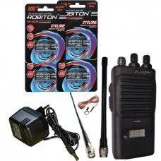 Егерь-180#5 - FM Си-Би (27 МГц) рация