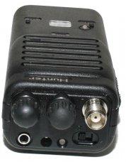 Hunter- серия компактных Си-Би раций с частотной модуляцией