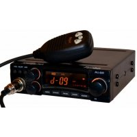 Шумовые всплески при работе импортных автомобильных радиостанций