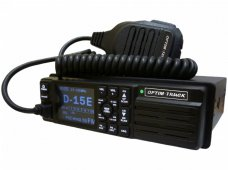 OPTIM-TRUCK - автомобильная Си-Би радиостанция