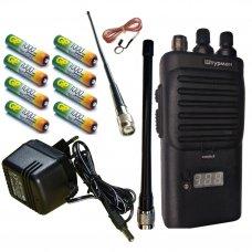 Штурман-180#1 - AM/FM Си-Би (27 МГц) рация