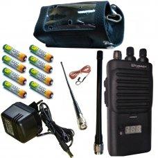 Штурман-180#2 - AM/FM Си-Би (27 МГц) рация
