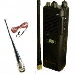 Штурман-Р880 - портативные AM/FM Си-Би рации с функцией репитера