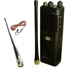 Штурман-Р880 - переносная AM/ FM Си-Би рация с функцией репитера