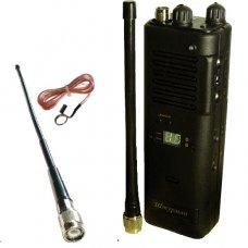 Штурман-911 - планируемая замена рации Штурман-882М