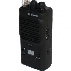 Тест раций диапазонов 27 МГц и 136-174 МГц в условиях плотного леса