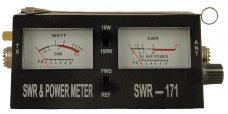 Измерители мощности типа SX 100 200 400 600