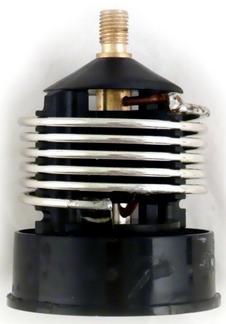 удлиняющая катушка антенны Big Optim