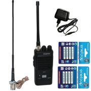 Штурман-80#5 - AM/FM Си-Би (27 МГц) рация