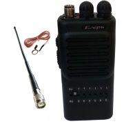 Егерь-128 - FM Си-Би (27 МГц) радиостанция