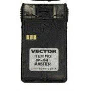 BP 44 master - аккумулятор для рации Vector 44 master