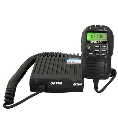 OPTIM-APOLLO- автомобильная Си-Би радиостанция